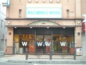 パチンコ WINS