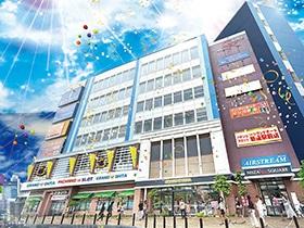 グランドオータ新座駅前店