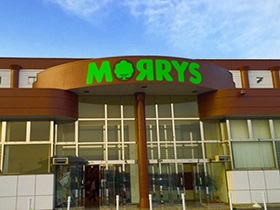 MORRYS(モーリズ)深谷店