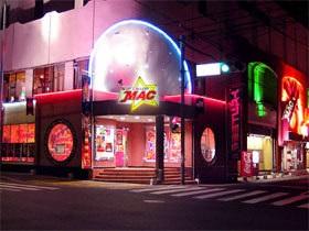 スロットギャラリーMAC 南福岡店