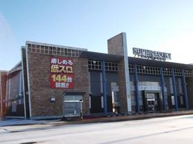 パチンコスーパーラッキー古川店