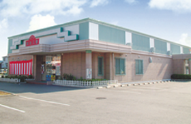 プレイステーションタムラ古奈店