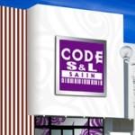 CODE S&L 西院店