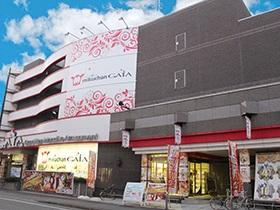 ミクちゃんガイア東加古川店