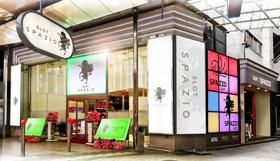 SPAZIO三宮北店