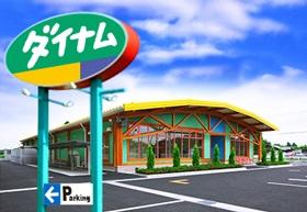 ダイナム名取美田園店