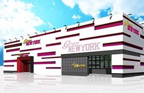 Gran NEWYORK 大東店