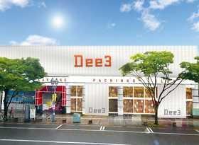 Dee 3