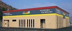 パティオ天童店