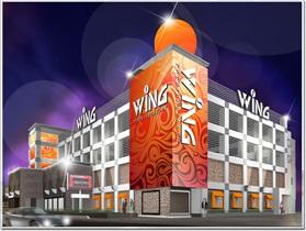 ウイング倉敷店