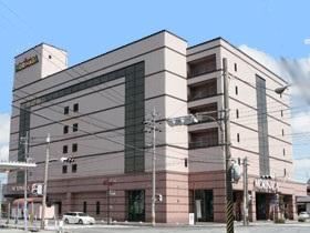 MORiNAGA 加世田店