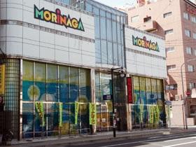MORINAGA中央西口店