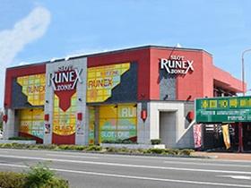 SLOT ZONE RUNEX高松店
