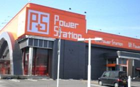 POWER STATION西条店