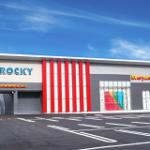 BIG2ROCKY西条店