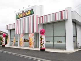 MORiNAGA中山店