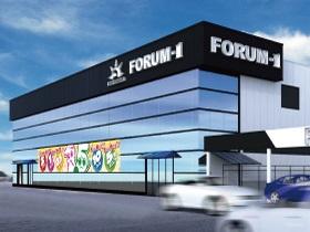 FORUM-1青森店