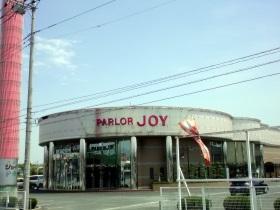 パーラーJOY安中店