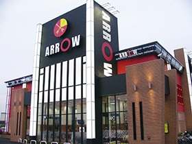 ARROW 大和小泉店