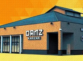 DAMZ柿崎