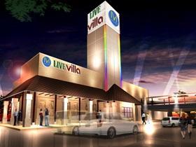 LIVE villa