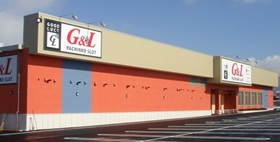 G&L佐久店