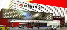 モナコパレスゴールド