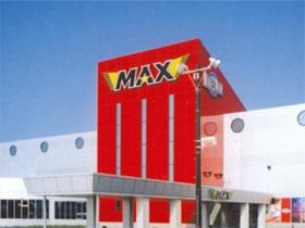 ベルエアMAX荒尾店