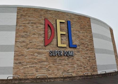 DEL SUPER DOME唐津店