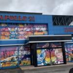 アポロ21富山店