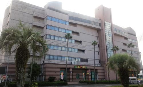 MORiNAGA第一南栄店