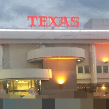 テキサス益田