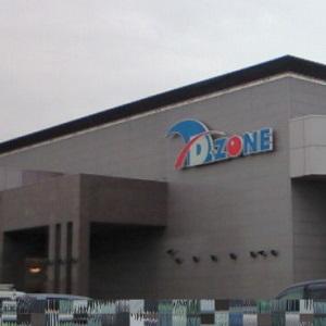 D-ZONE上越店