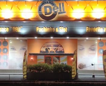 ドット・デル パチンコ店