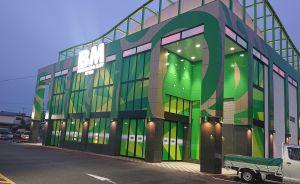 BM竜王店