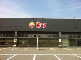 E-1新国道店