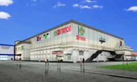 D'station仙台コロナワールド店