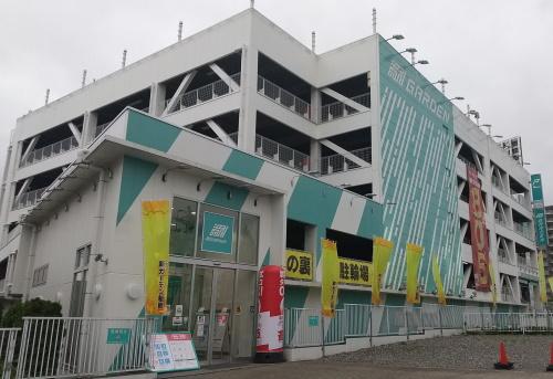 板橋 ガーデン ガーデン板橋氷川町(板橋区)