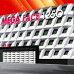 メガフェイス1250田川