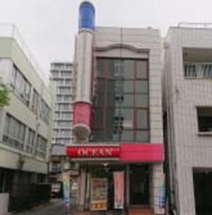 オーシャン甲府中央店